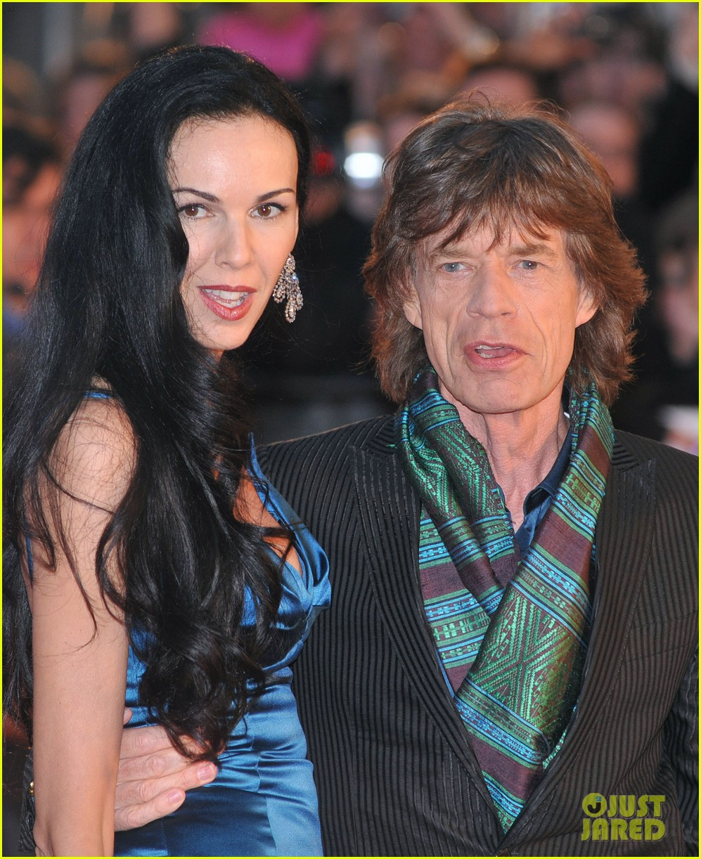 lwren scott dead mick jagger girlfriend 08