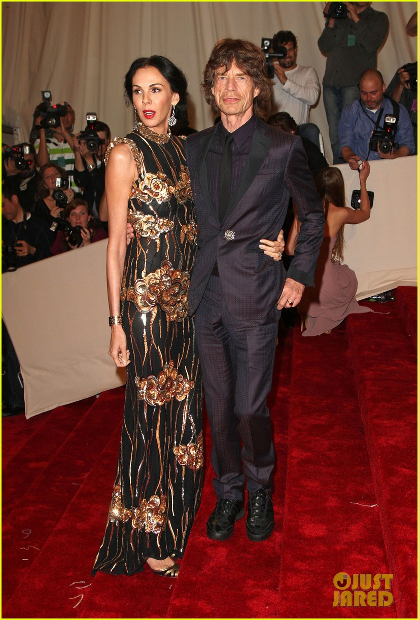 lwren scott dead mick jagger girlfriend 12