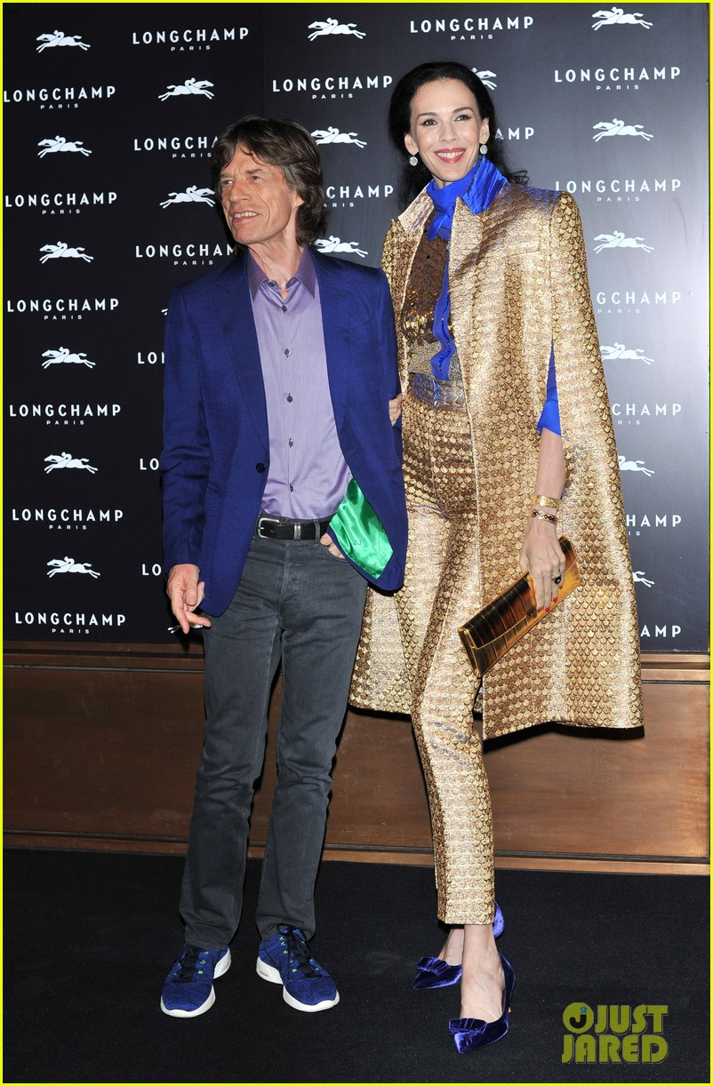 lwren scott dead mick jagger girlfriend 163073405