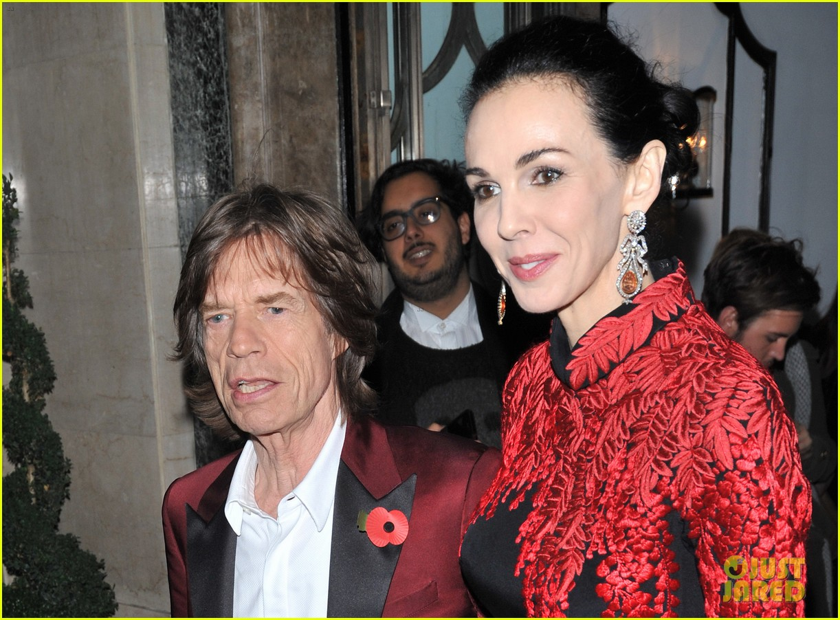 lwren scott dead mick jagger girlfriend 183073407