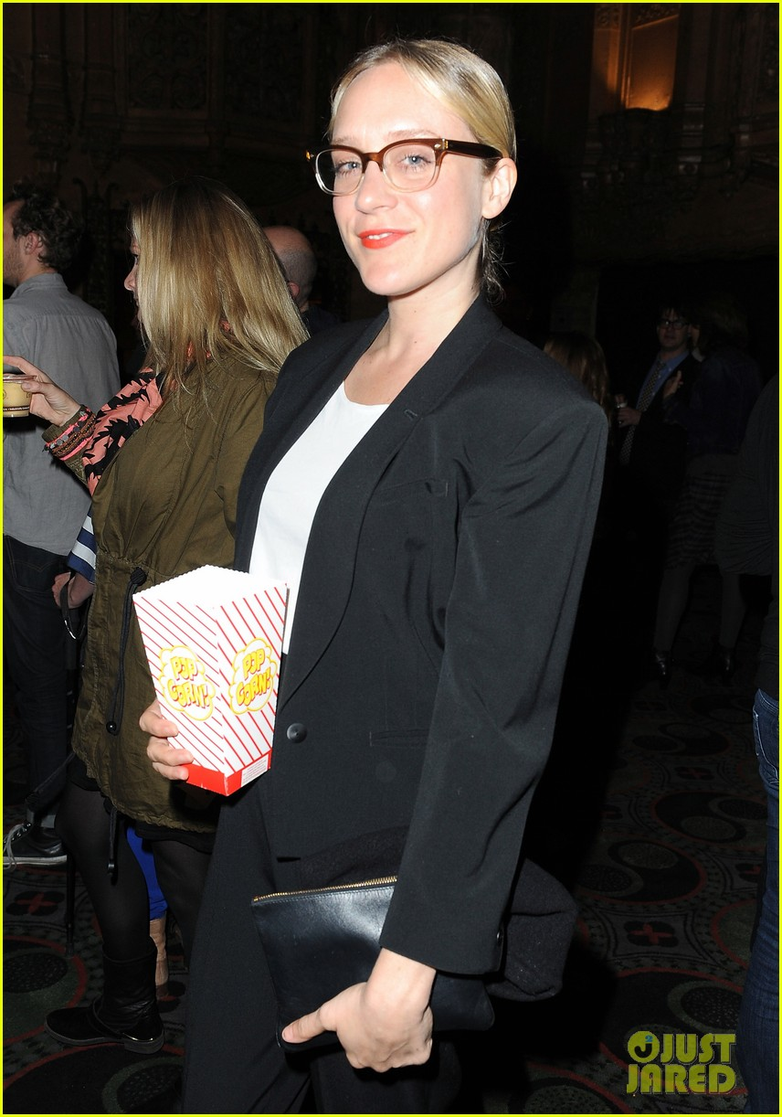 chloe sevigny watches under their skin premiere at historic ace hotel 043078811