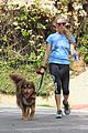 amanda seyfried finn enjoy healthy treadmill workout watch video now 05