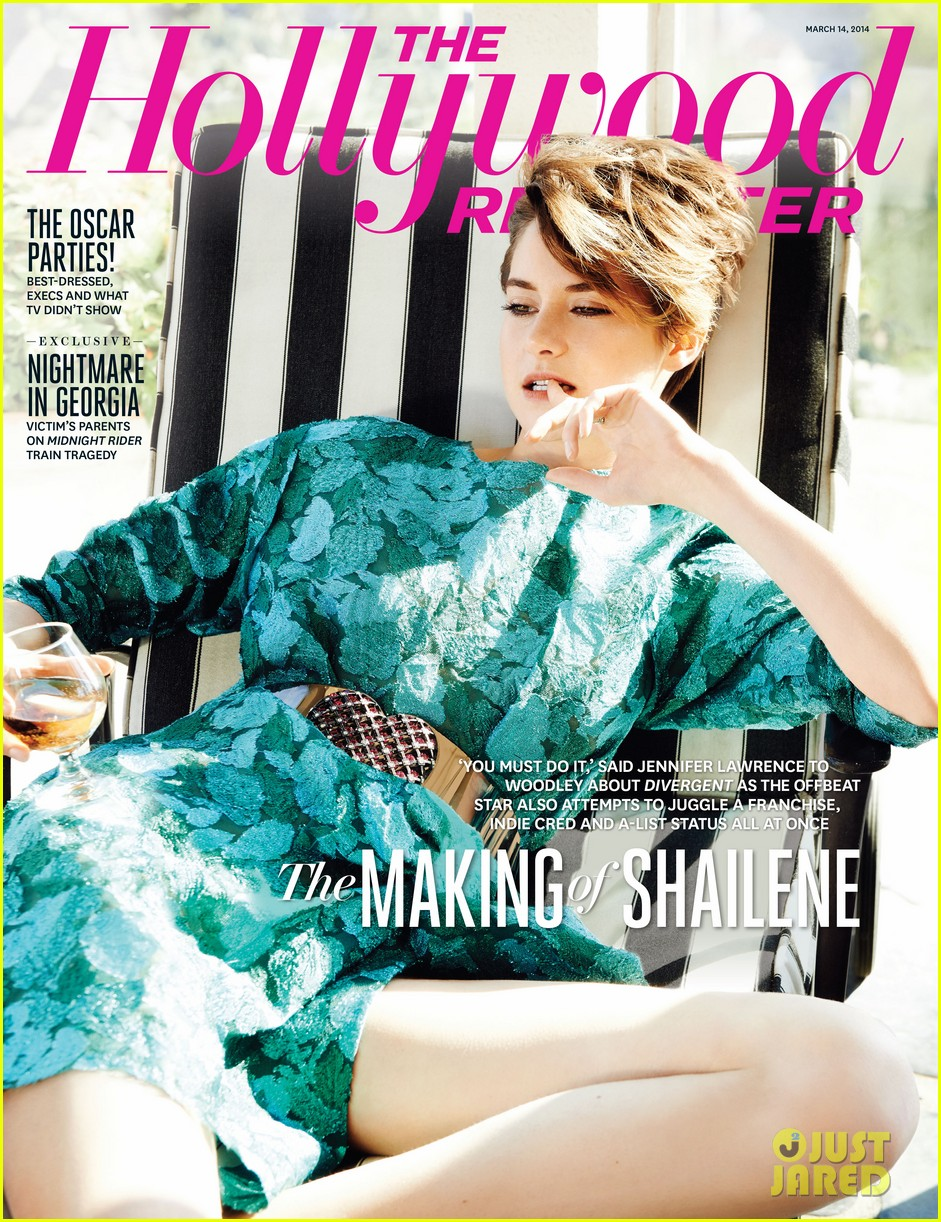 shailene woodley covers thr 023066553