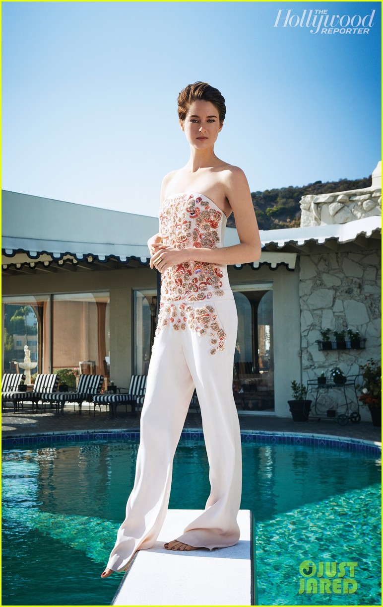 shailene woodley covers thr 033066554