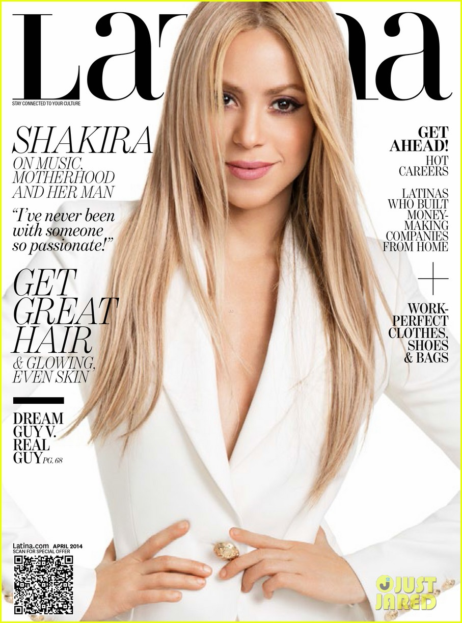 shakira covers latina april 2014 013066053