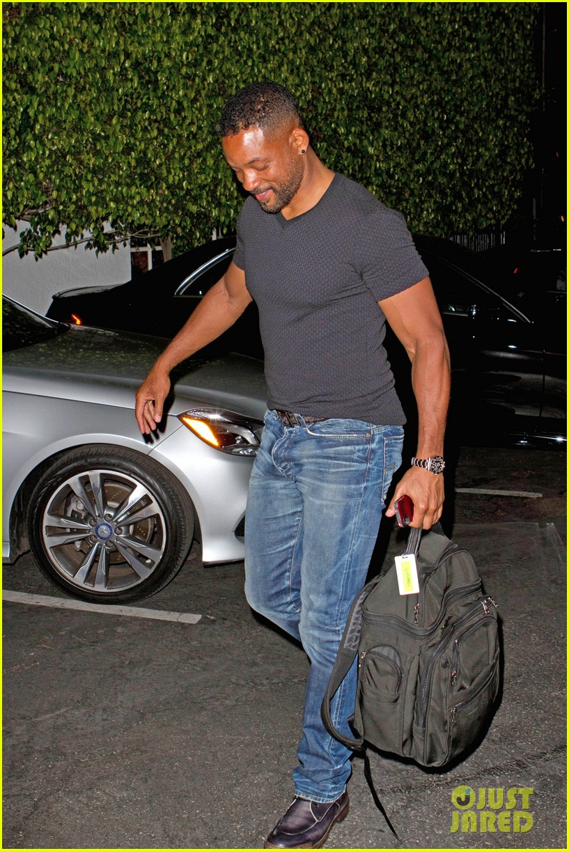 will smith buff as can be 033082356