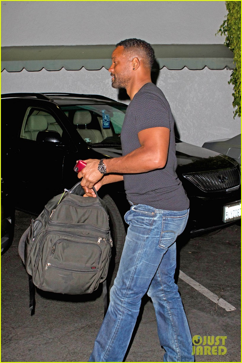 will smith buff as can be 103082363
