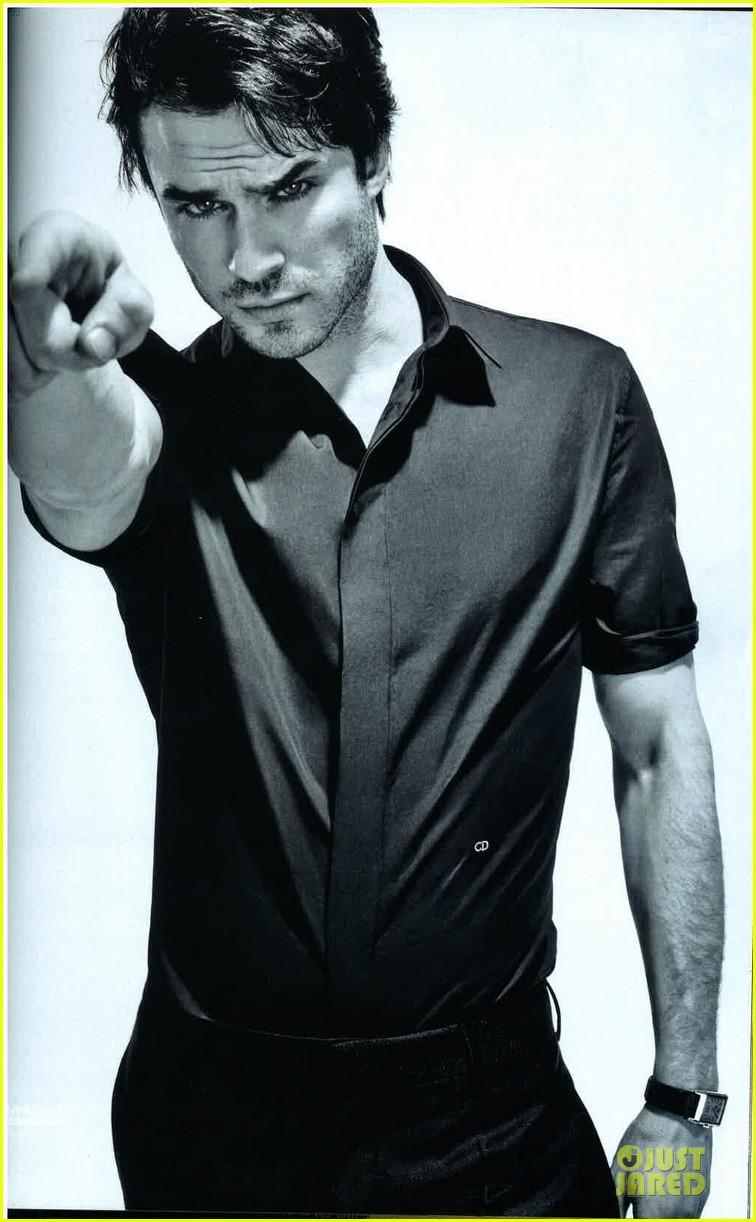 ian somerhalder sings smokey robinson classic in esquire 033068149