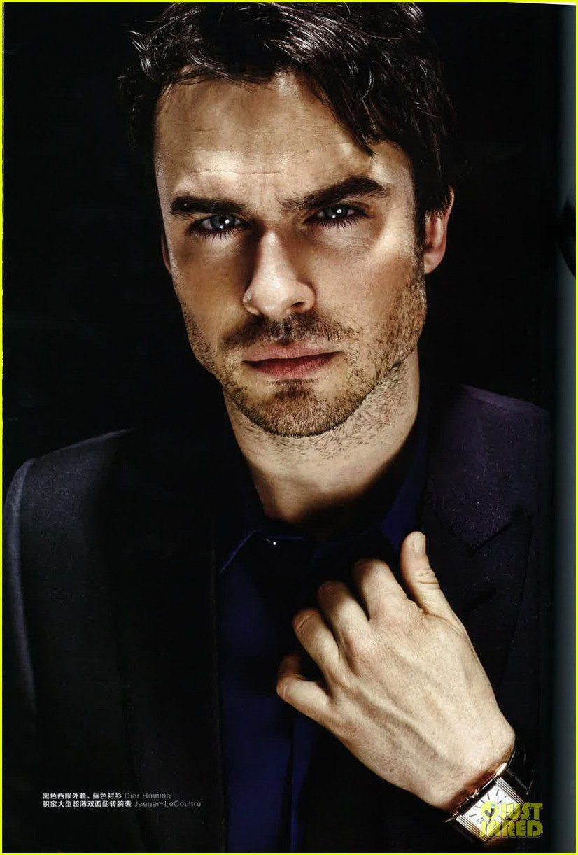 ian somerhalder sings smokey robinson classic in esquire 053068151