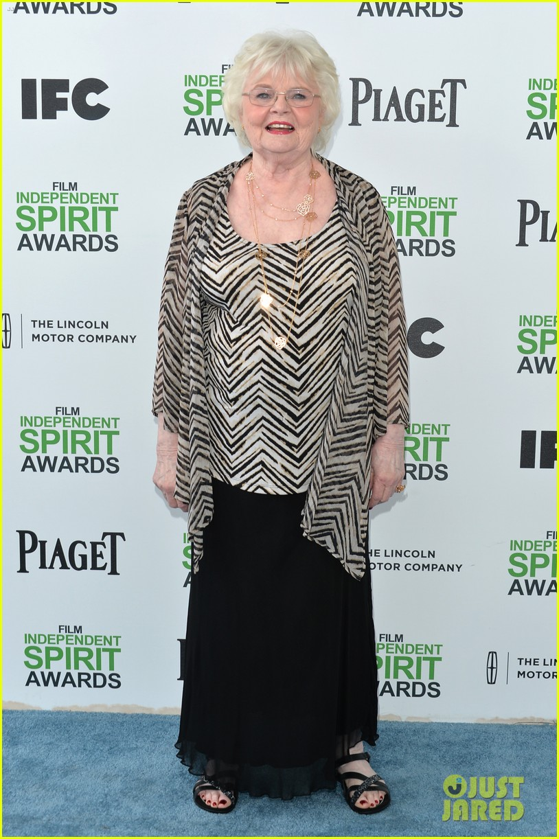 bruce dern june squibb nebraska at spirit awards 2014 023063080