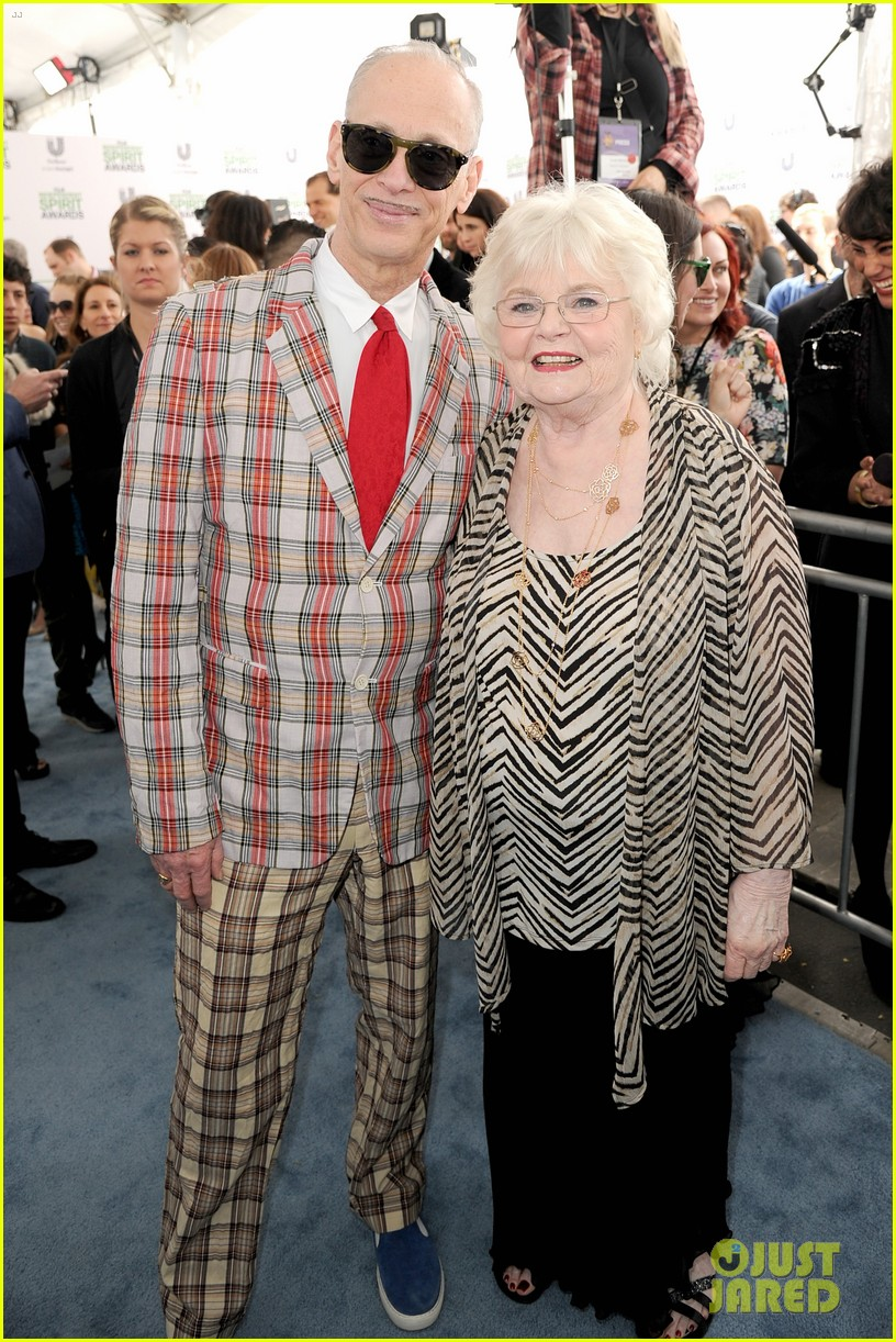 bruce dern june squibb nebraska at spirit awards 2014 073063085
