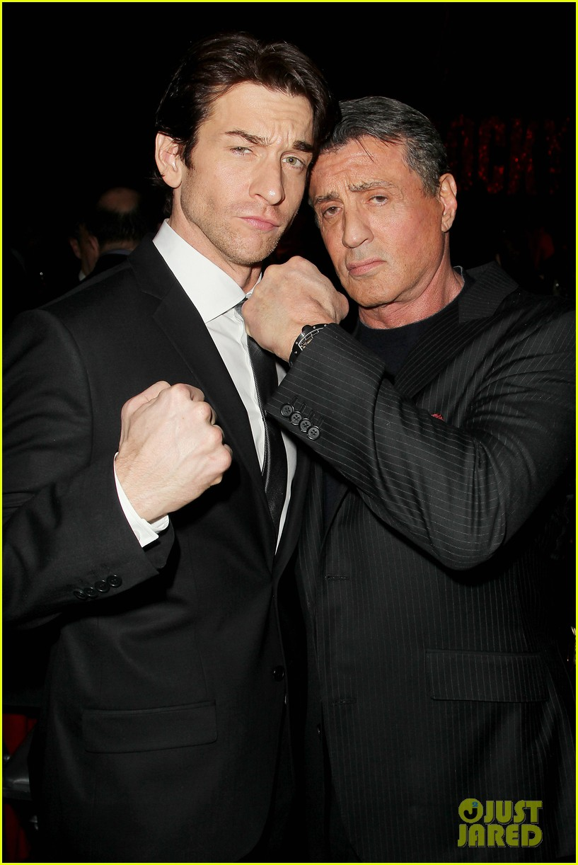 sylvester stallone knocks out broadways rocky 023071721