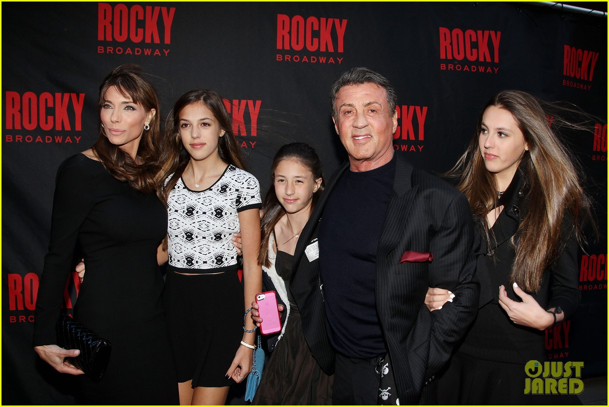 sylvester stallone knocks out broadways rocky 063071725
