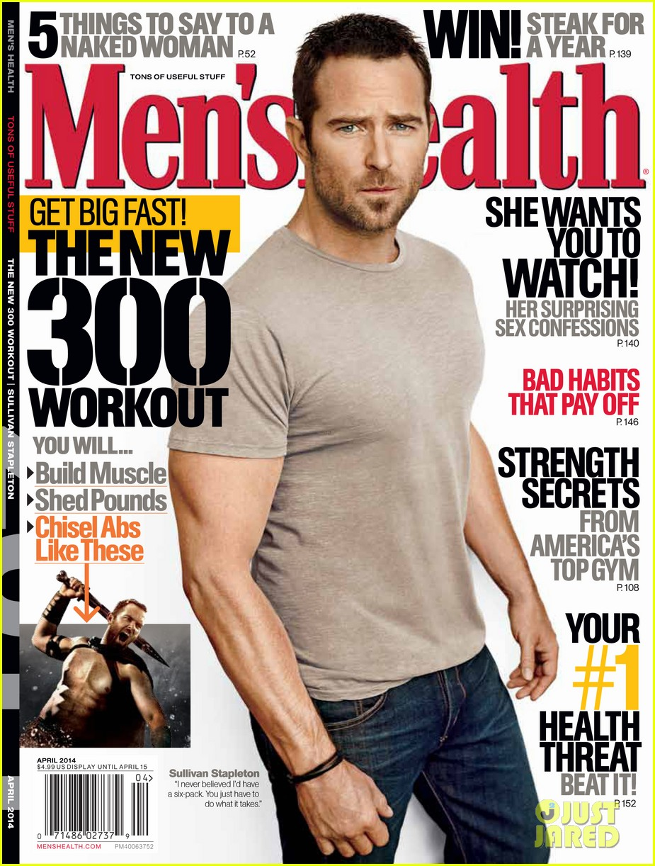 sullivan stapleton covers mens health 013068856