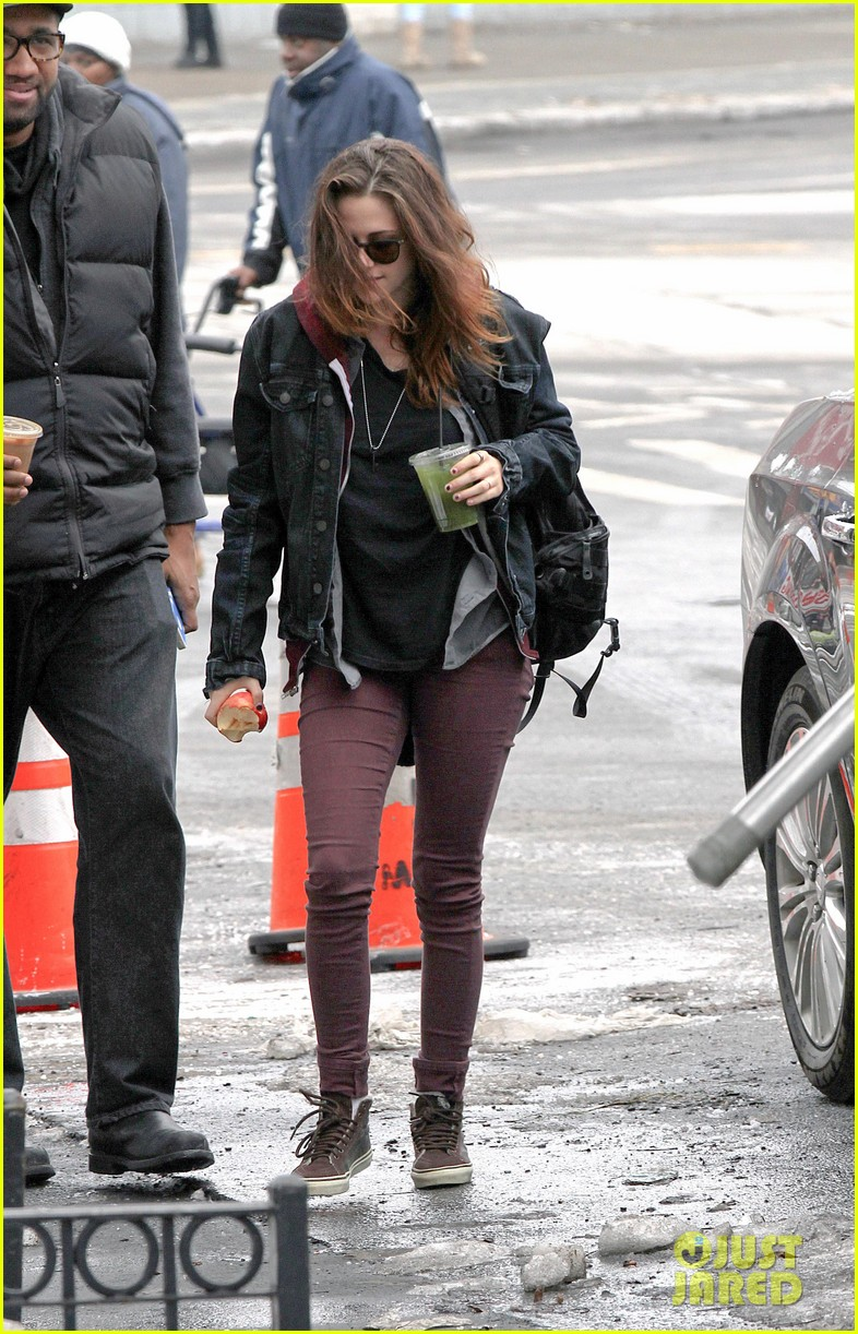 kristen stewart spotted on still alice set in new york city 113064893