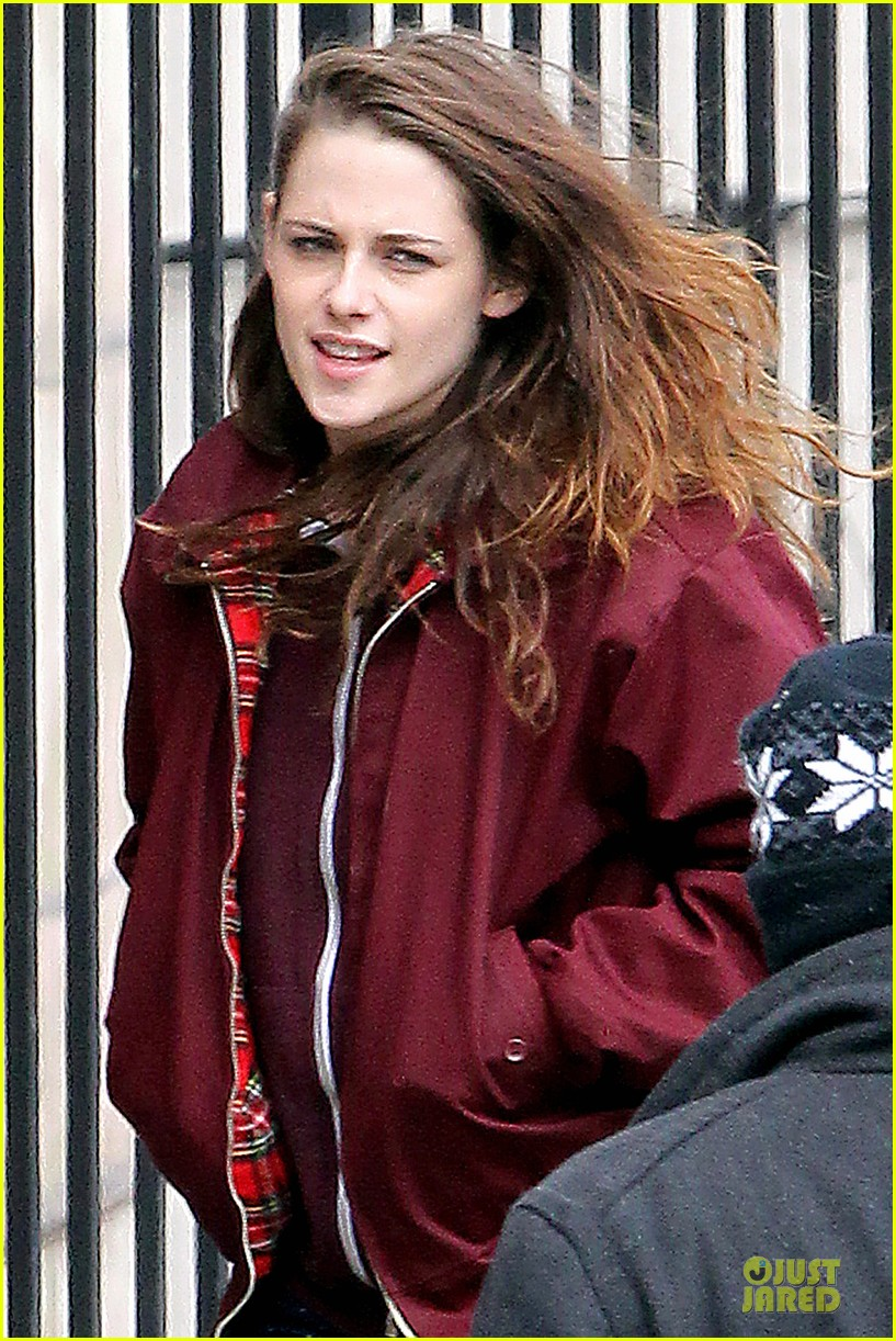 kristen stewart film american ulta rights bought 063073454