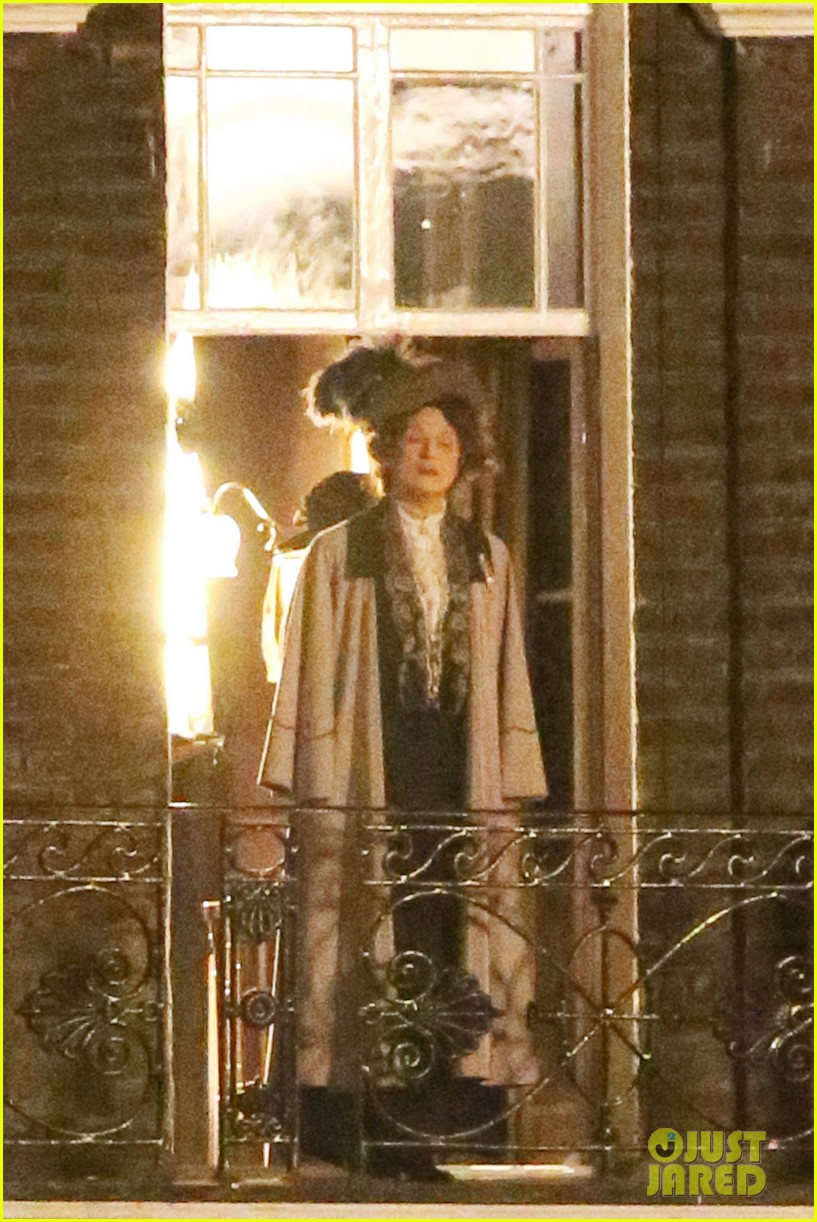 meryl streep first look on set at suffragette 013078346