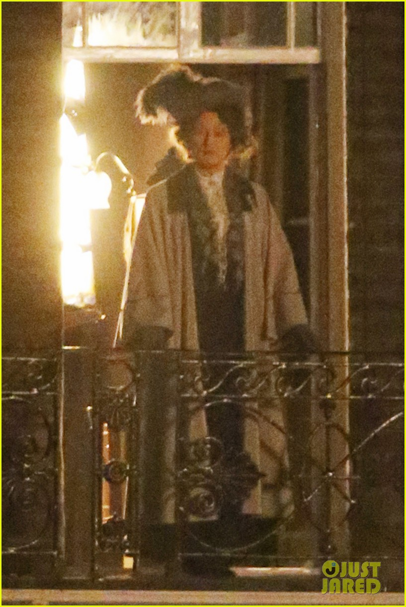 meryl streep first look on set at suffragette 073078352
