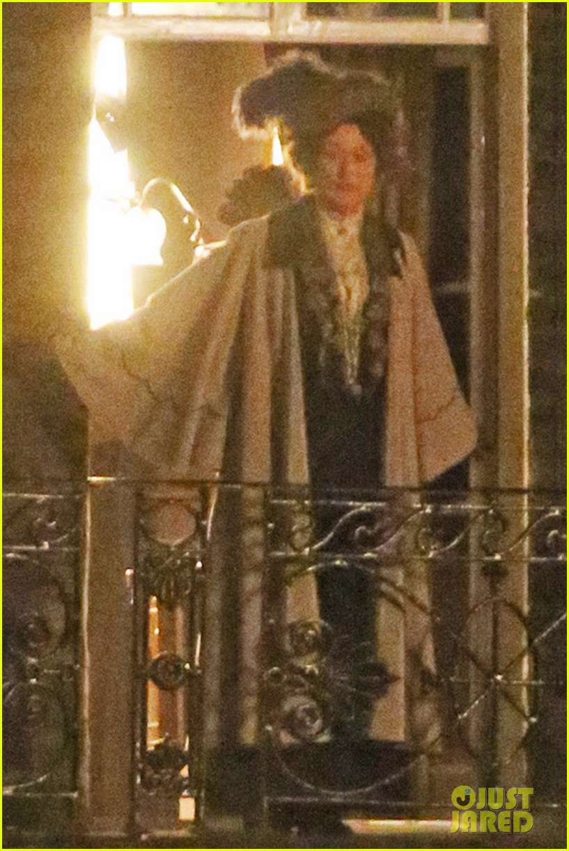 meryl streep first look on set at suffragette 083078353