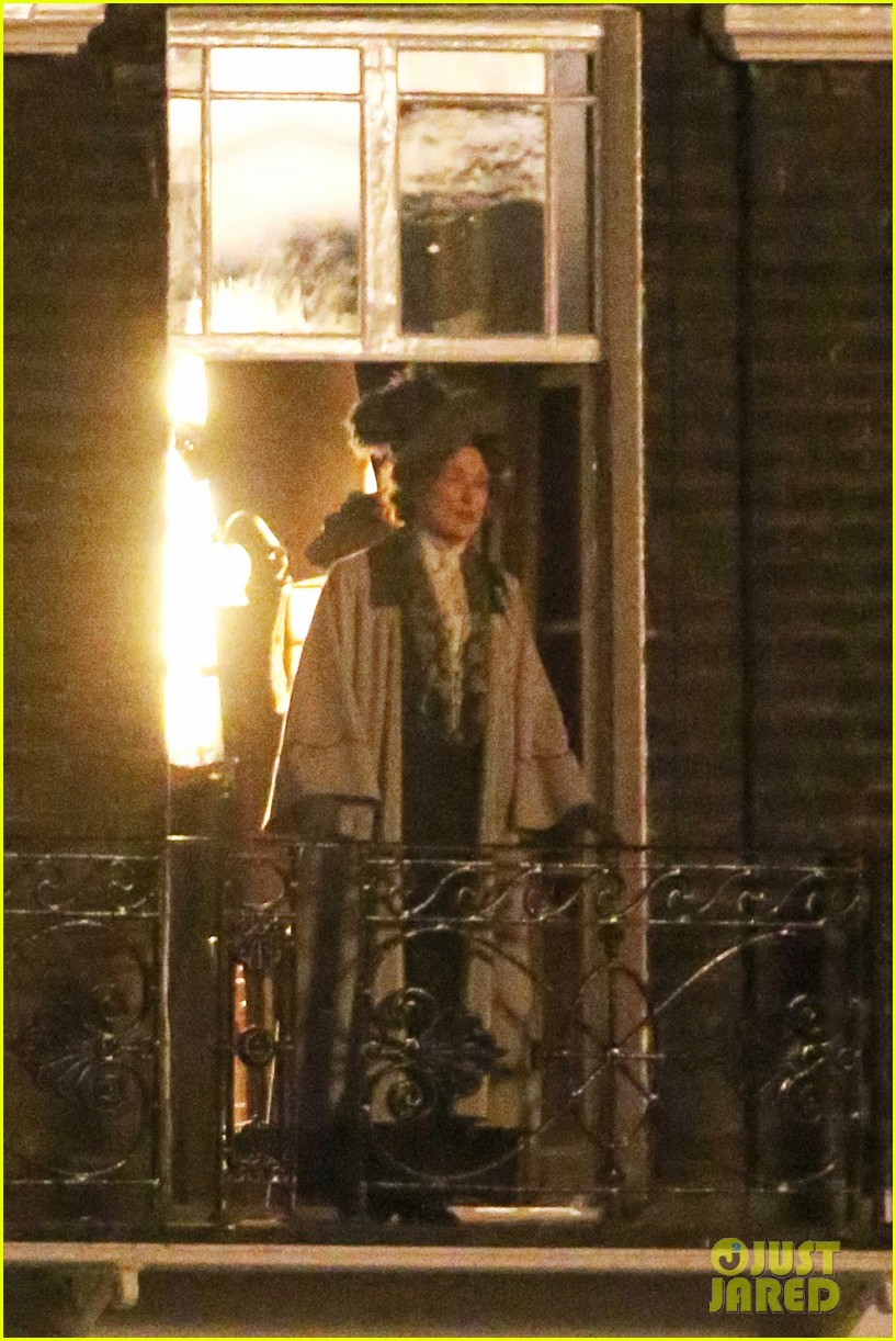 meryl streep first look on set at suffragette 103078355
