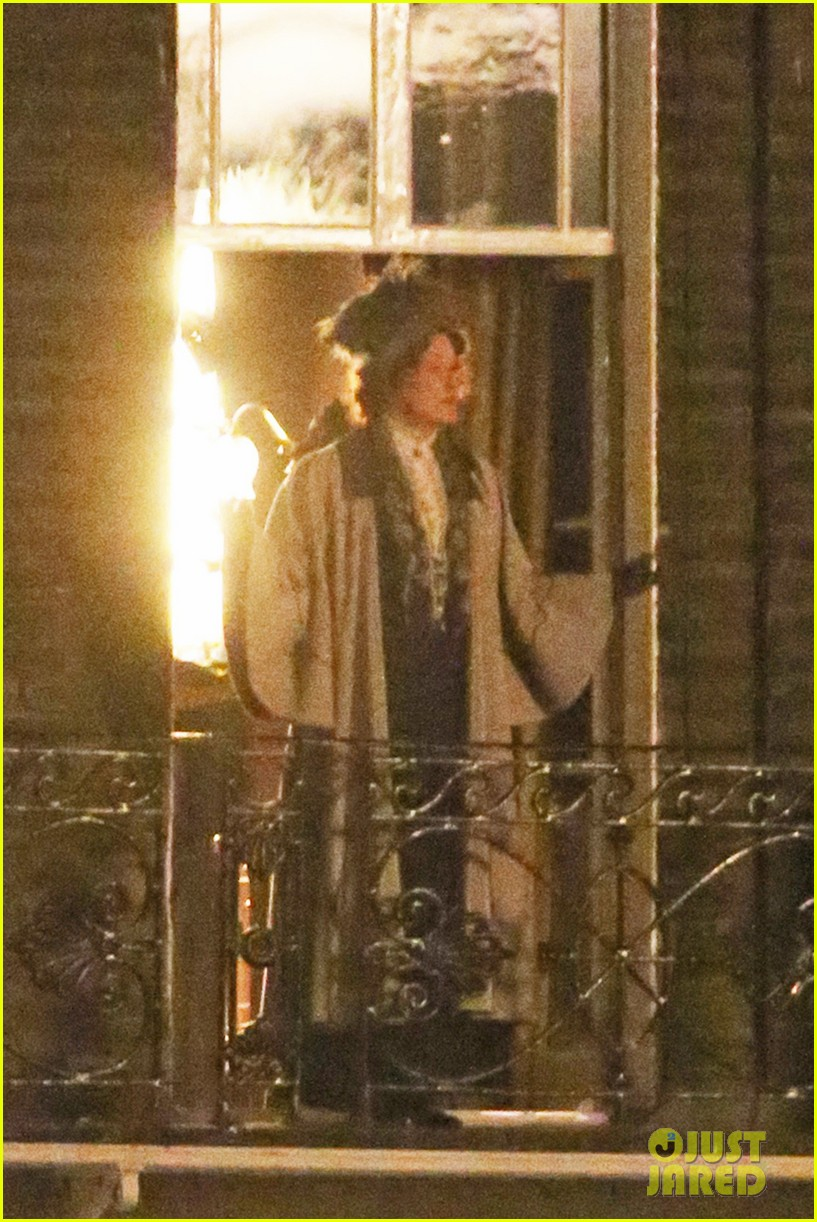 meryl streep first look on set at suffragette 133078358