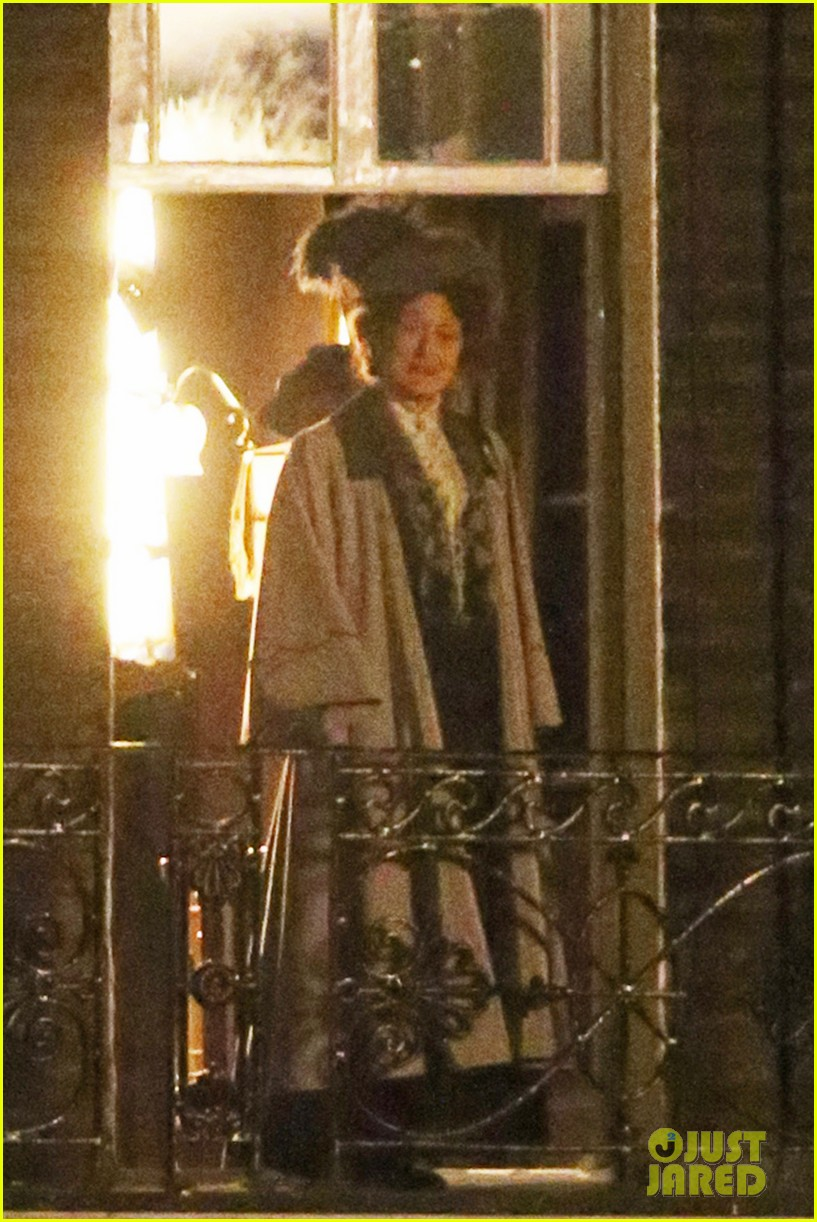 meryl streep first look on set at suffragette 153078360