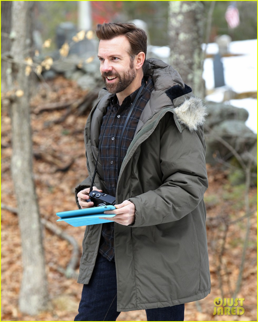 jason sudeikis rebecca hall start work on tumbledown 143077833