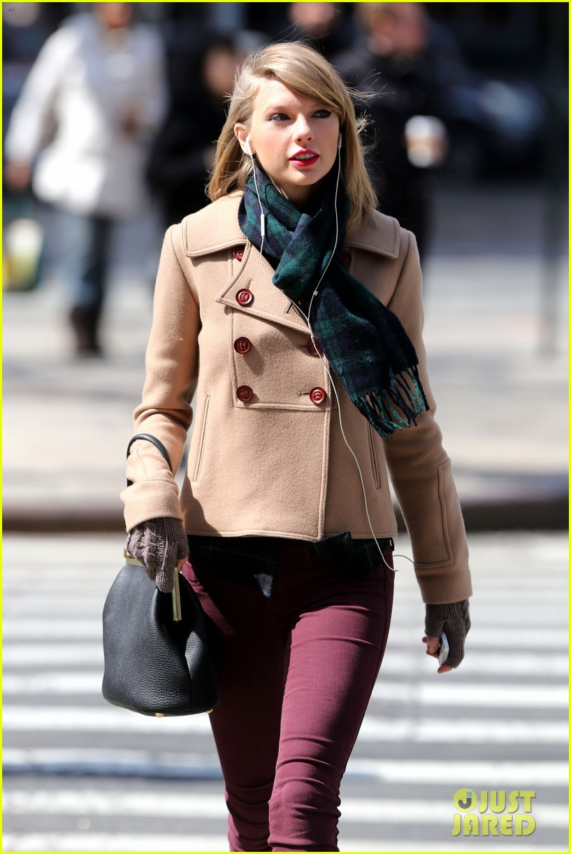 taylor swift 20 million nyc apartment 073080020