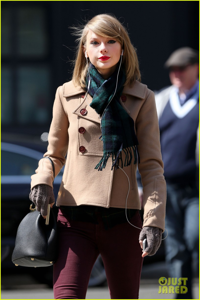 taylor swift 20 million nyc apartment 093080022