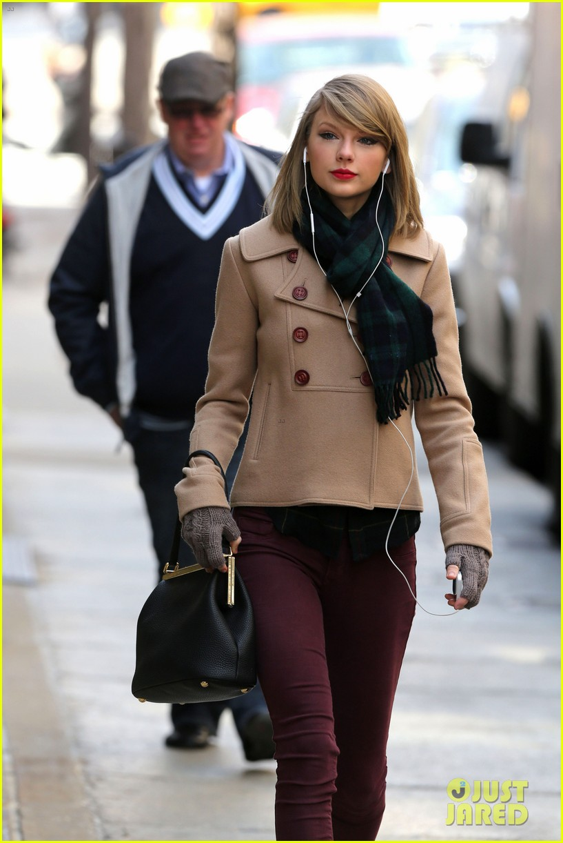 taylor swift 20 million nyc apartment 113080024