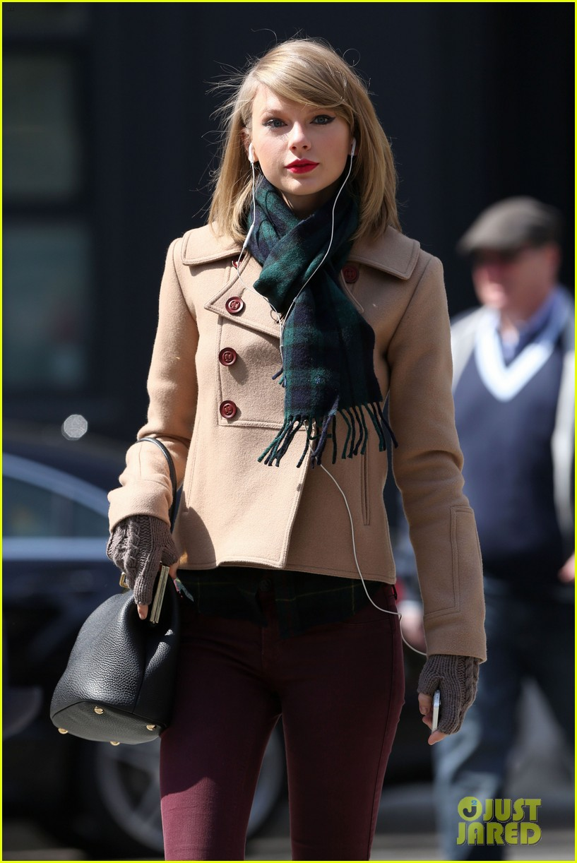 taylor swift 20 million nyc apartment 163080029