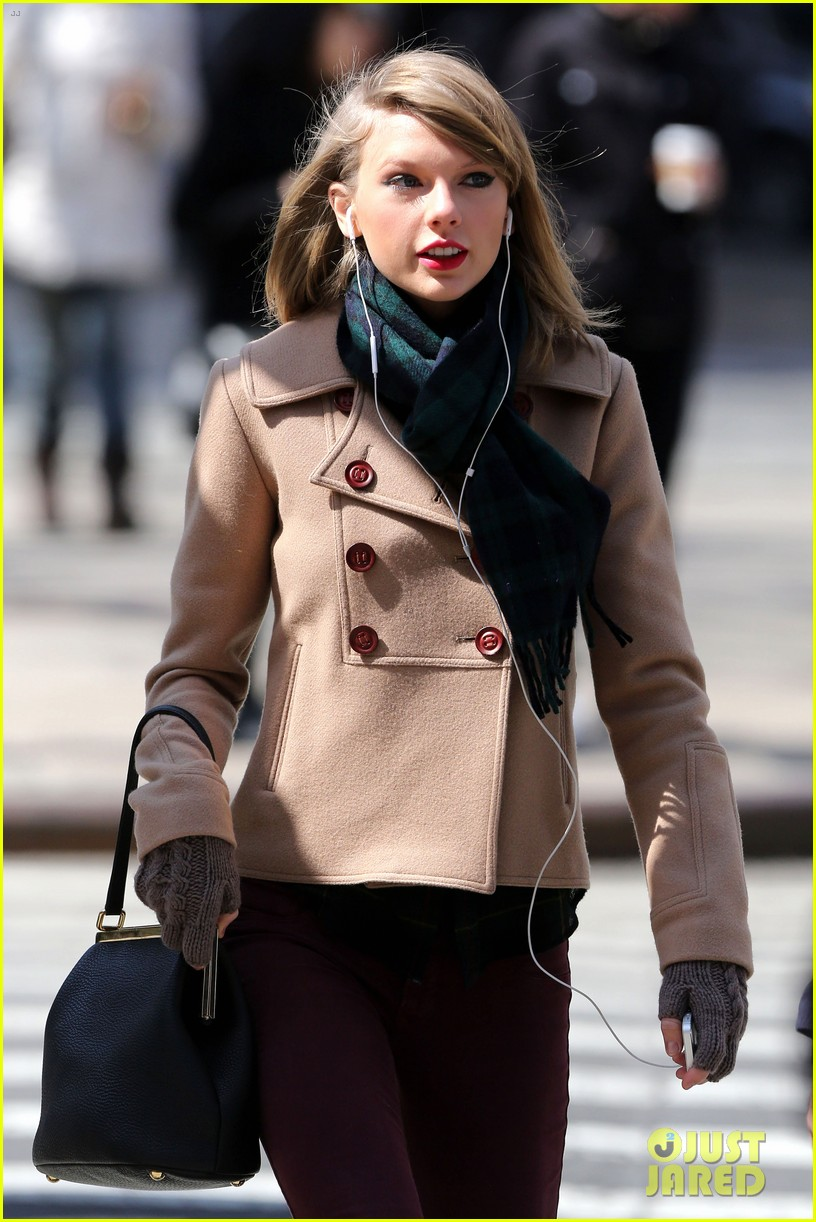 taylor swift 20 million nyc apartment 173080030