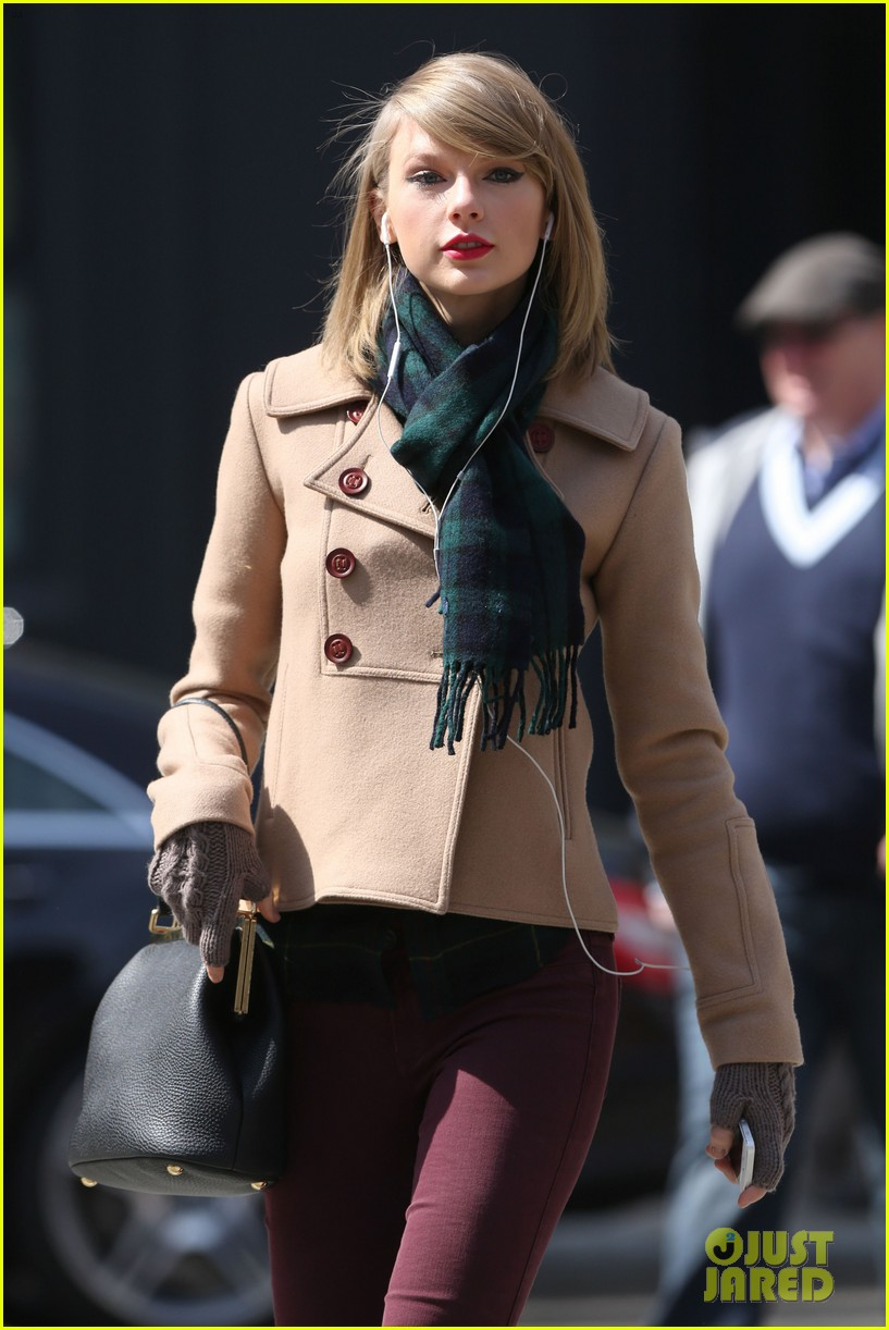 taylor swift 20 million nyc apartment 213080034