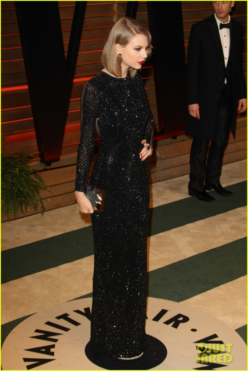 taylor swift jaime king vanity fair oscars party 2014 123064549