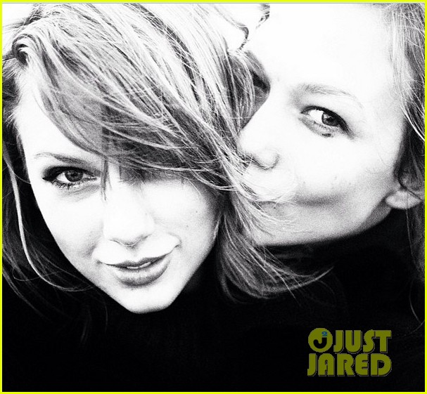 taylor swift karlie kloss go on a roadtrip see all the pics 033066593