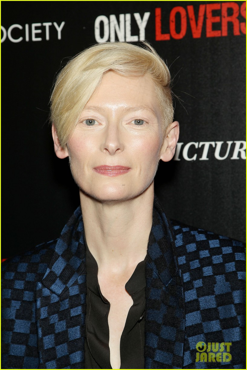 tilda swinton i dont have a career i have a life 023070918