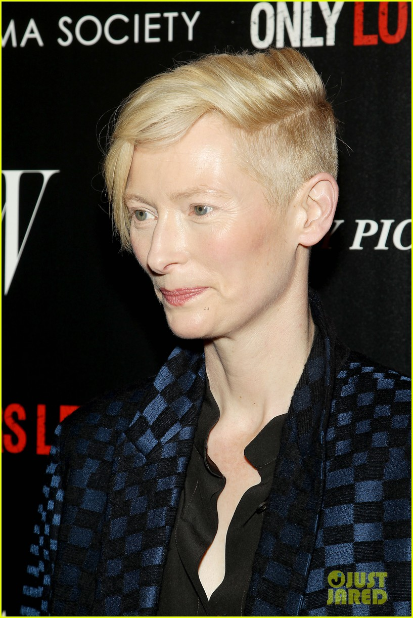 tilda swinton i dont have a career i have a life 223070938