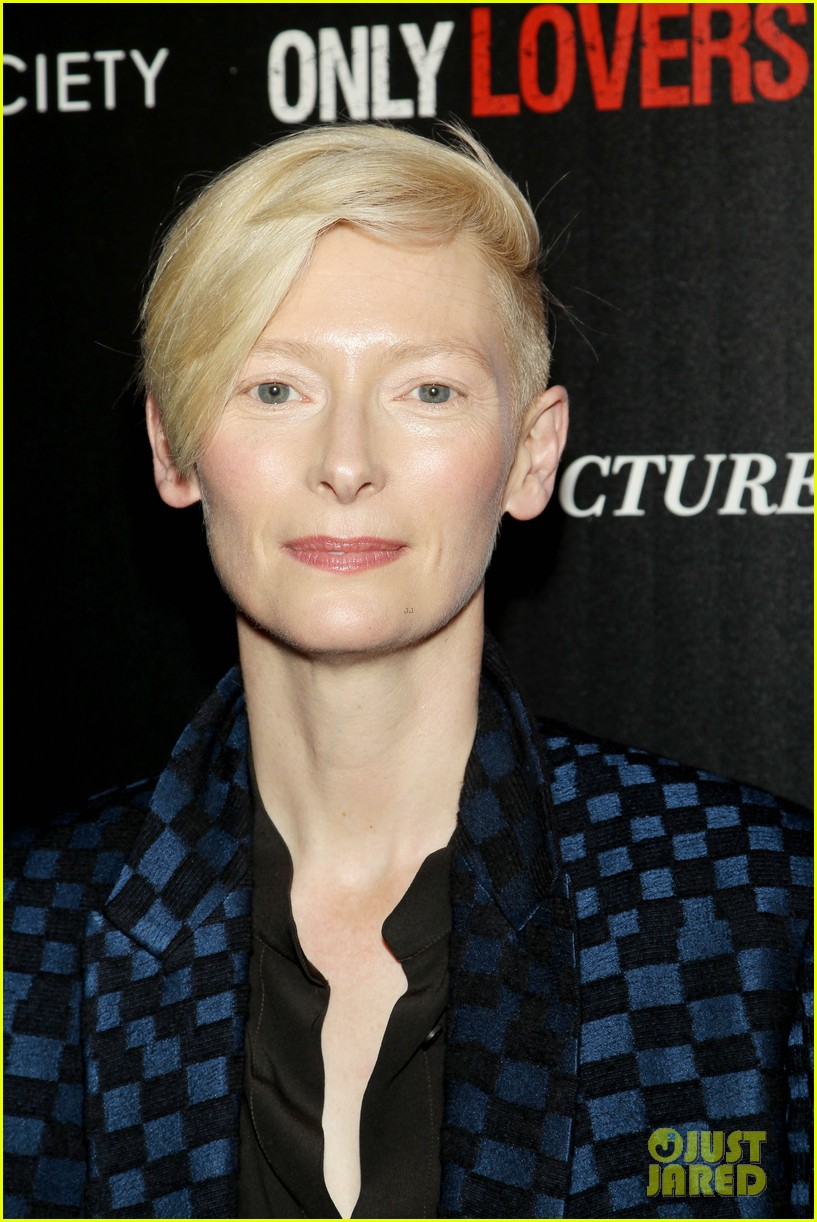 tilda swinton i dont have a career i have a life 233070939