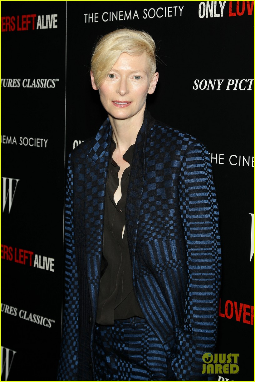 tilda swinton i dont have a career i have a life 253070941