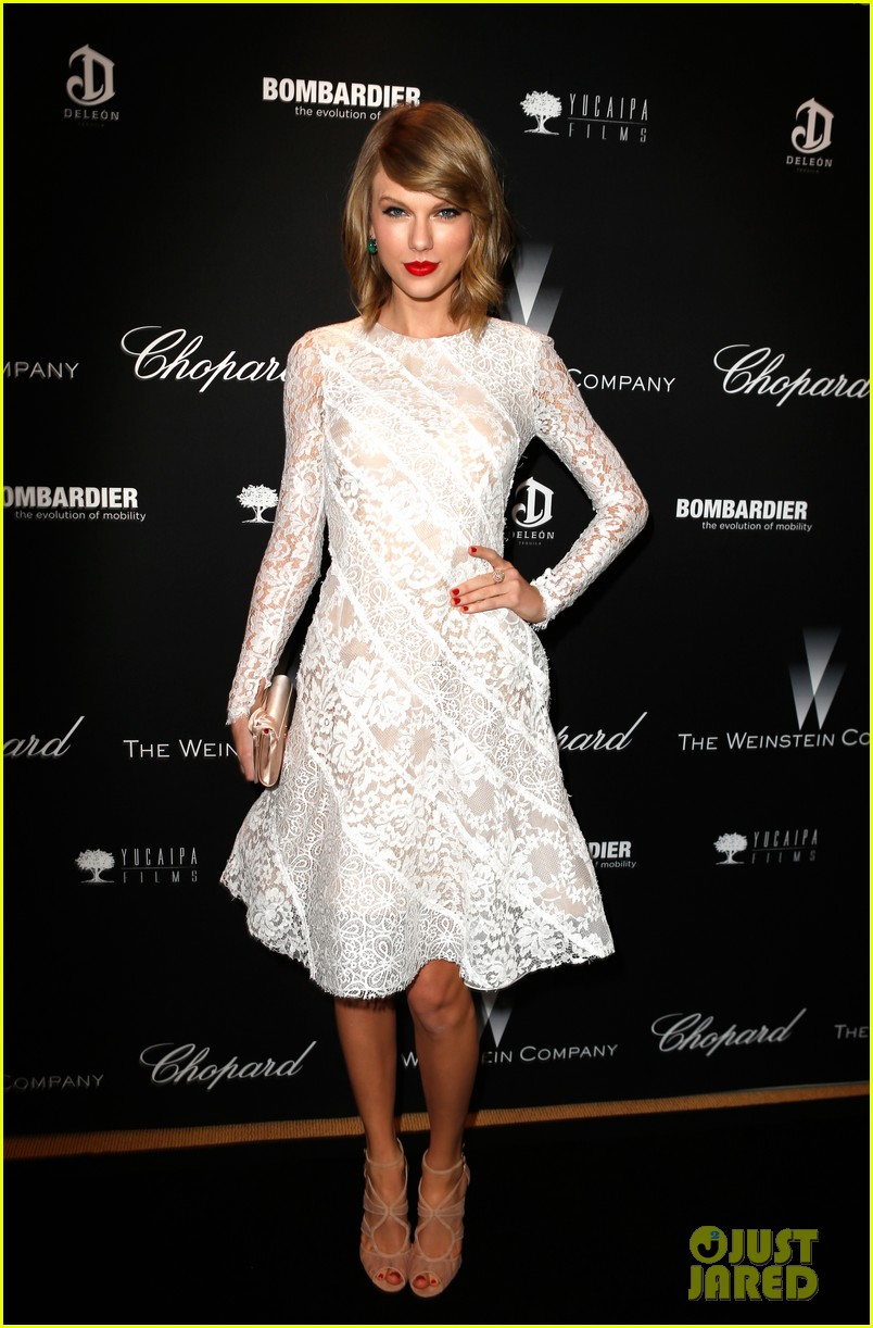 taylor swift jaime king pre oscar party pals 013063486