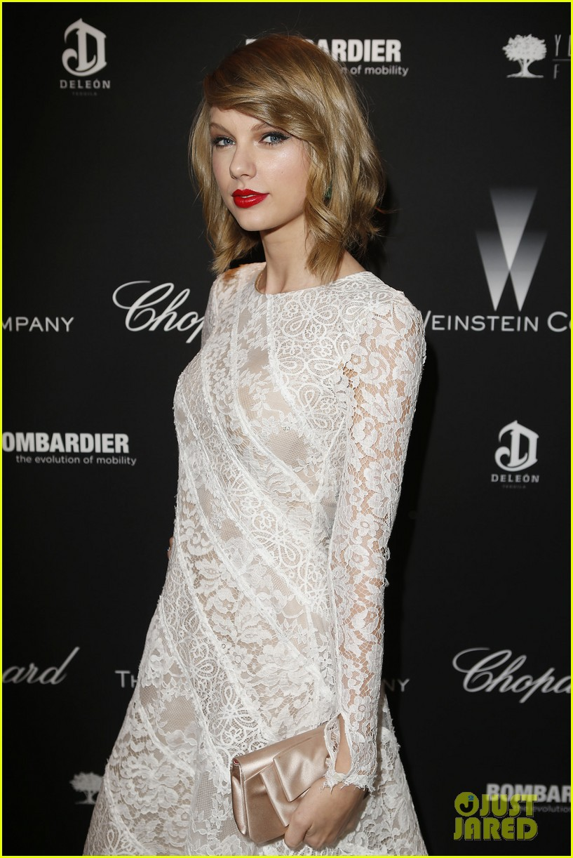 taylor swift jaime king pre oscar party pals 083063493