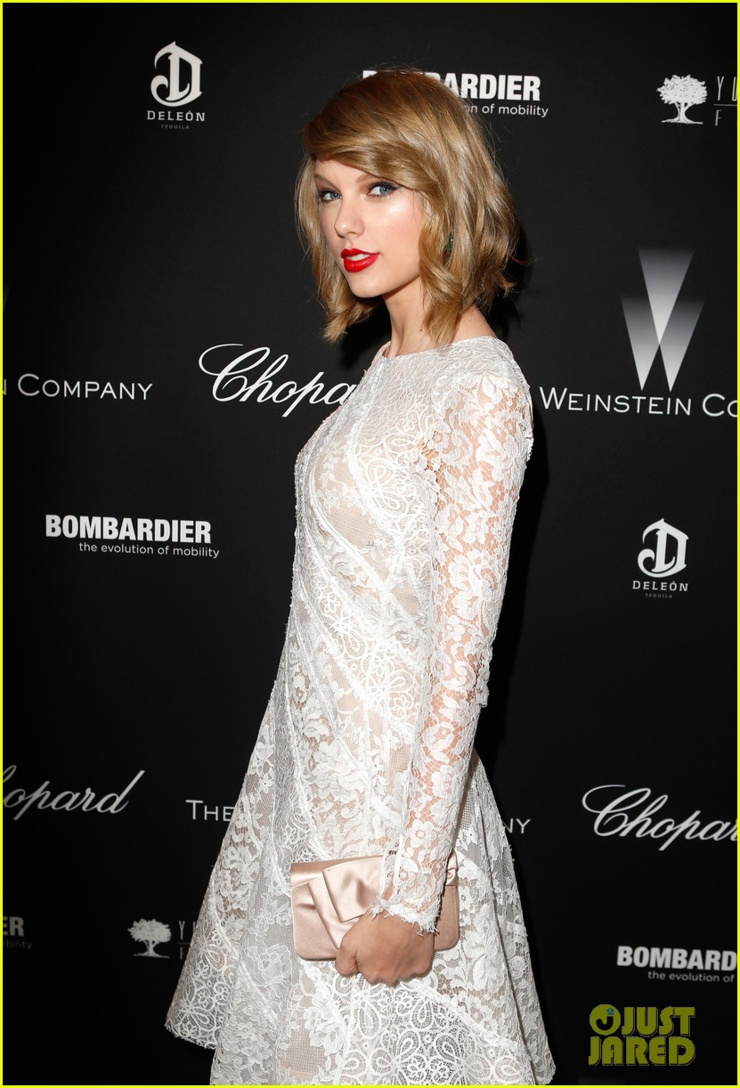 taylor swift jaime king pre oscar party pals 11