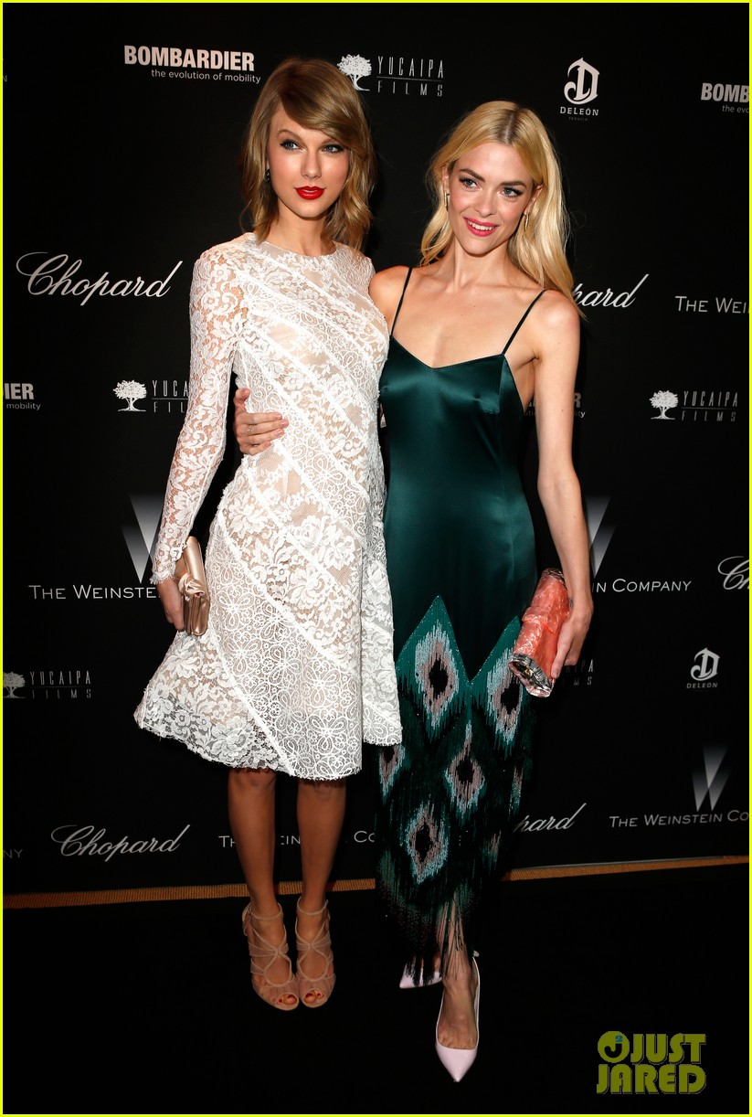 taylor swift jaime king pre oscar party pals 15