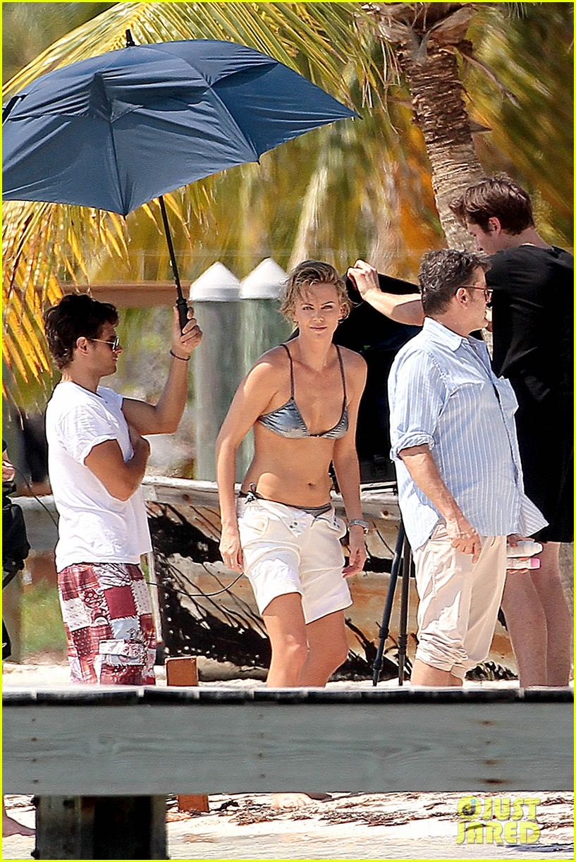 charlize theron bares her bikini body for miami photo shoot 073074899