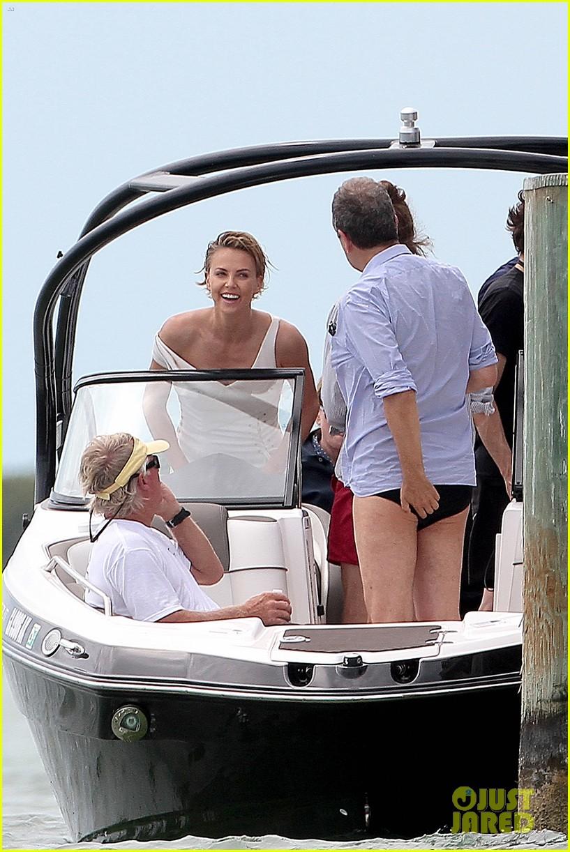 charlize theron bares her bikini body for miami photo shoot 193074911