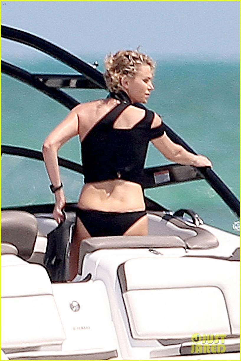 charlize theron bares her bikini body for miami photo shoot 223074914
