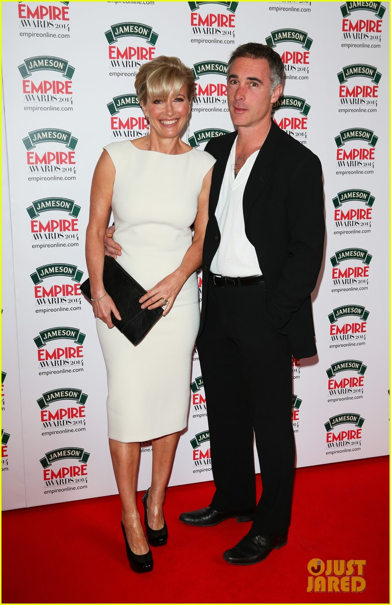 emma thompson goes for the gold at jameson empire awards 2014 033081814