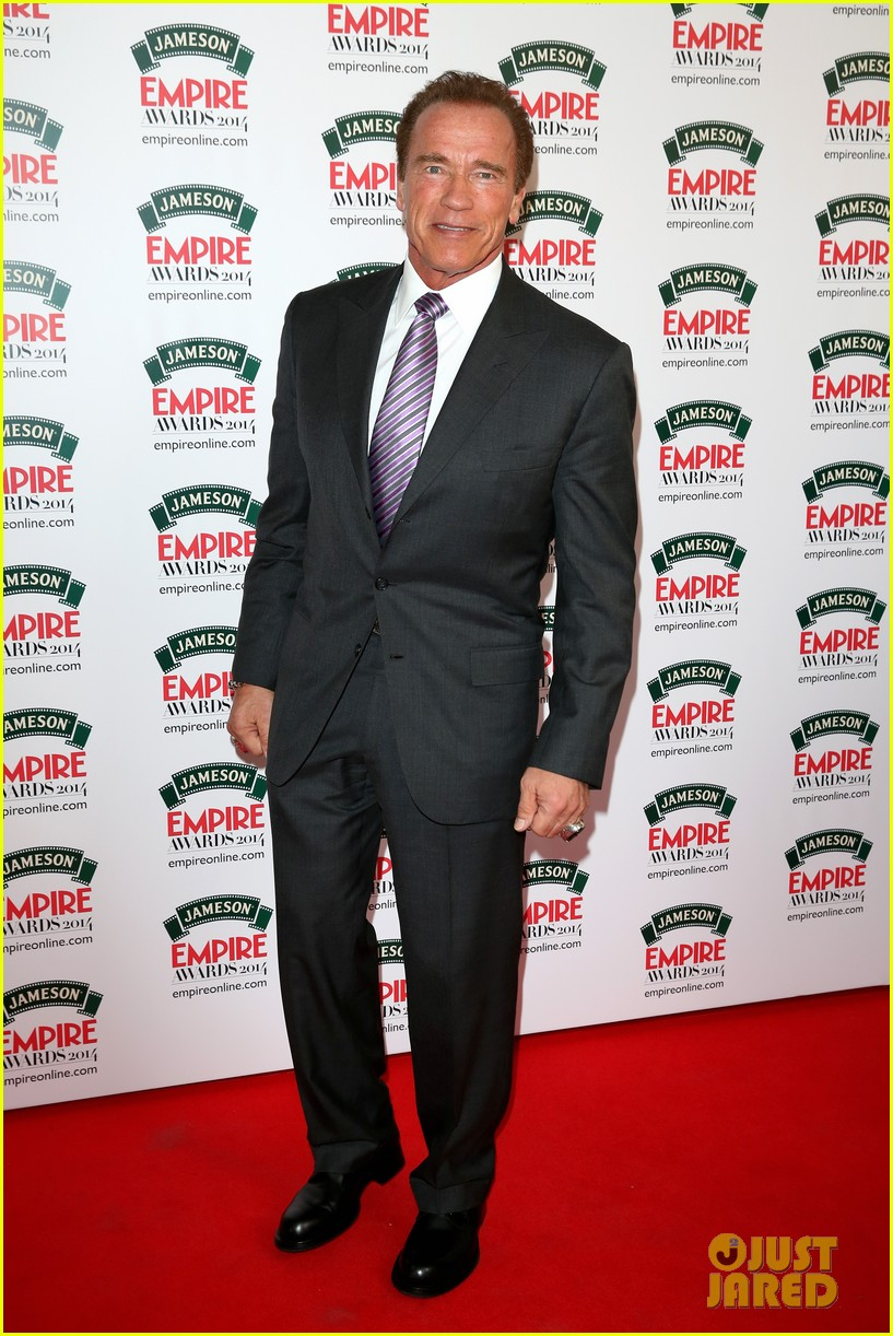 emma thompson goes for the gold at jameson empire awards 2014 053081816