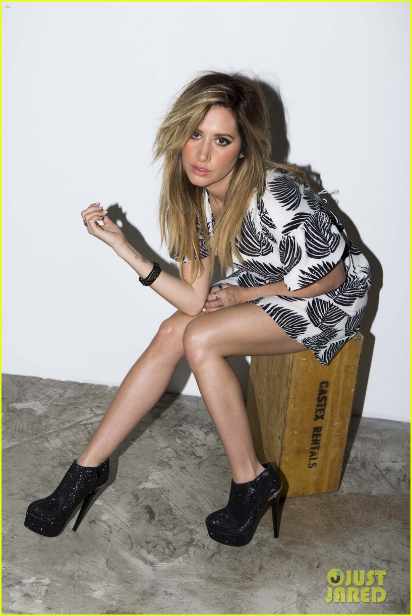 ashley tisdale style in three words 043071490