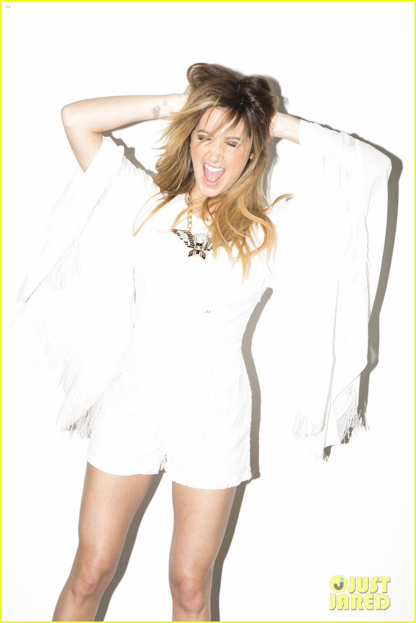 ashley tisdale style in three words 113071497